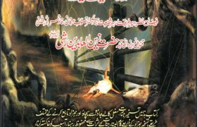 Jinaat Jadu Aur Hamzad PDF Free Download