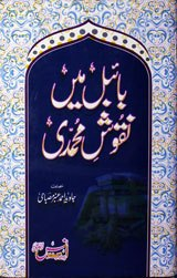 Bible Mein Naqosh e Muhammadi PDF Free Download