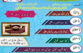 Rohani Amliyat Course in Urdu and Hindi PDF