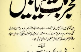 Mujrbat e Ziyabtees PDF Free Download